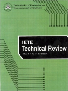 IETE Technical Review